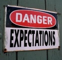 Unmet-expectations