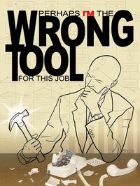Wrongtool