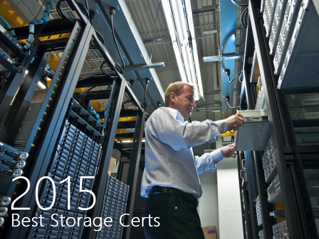 Best-storage-certs