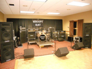 Getting The Sound Right For Your Band - Late Bloomer