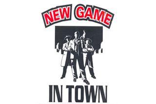 NewGameInTown