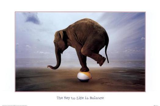 Key-lifebalance