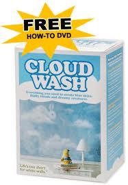 Cloudwash